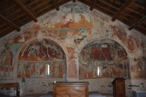Chapelle Santa Cristina di Valle di Campuloru la double abside  copie.jpg
