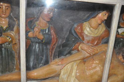Vierge,  Jean, Marie Madeleine et Christ blog.jpg