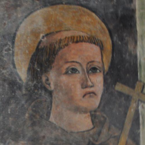 Gavignano visage st François.jpg