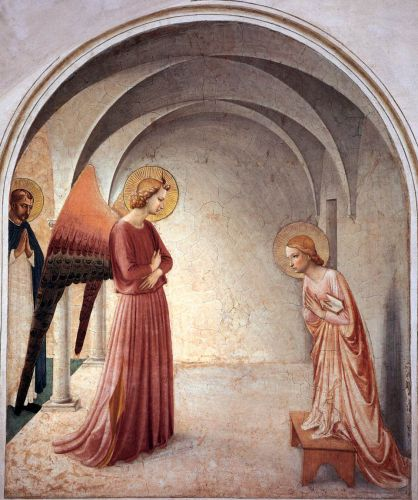 Fra Angelico cellule couvent san Marco 1442.jpg