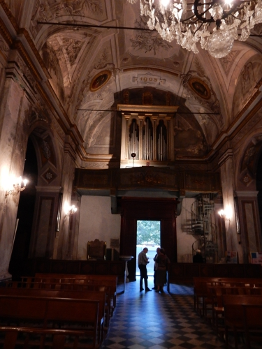 orgue crudeli de luri,alain sals,rené saorgin,sébastien rubellin