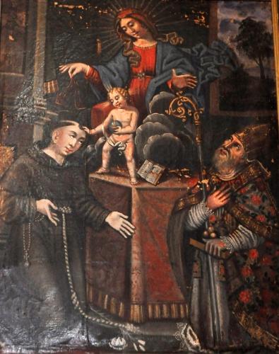Altiani Remise du Scapulaire  St Antoine Padoue  St Nicolas copie.jpg
