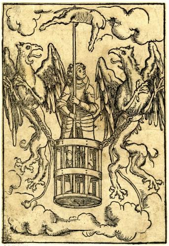 Alexandre et les griffons Hans Scäufelein copie.jpg