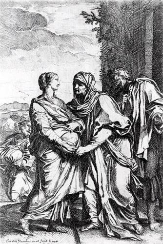 madonna del parto,piero della francesca