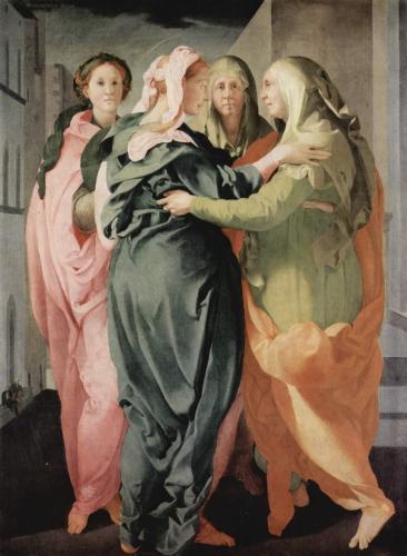 Jacopo Pontormo visitation-.jpg