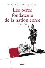 giustificazione delle revoluzione di corsica,don gregorio salvini,evelyne lucciani