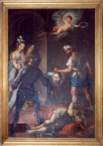 giacomo grandi,moïta,salomé,hérode,hérodiade