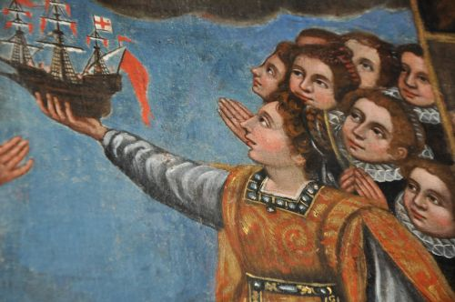 Nonza Ste Catherine détail Rosaire.jpg
