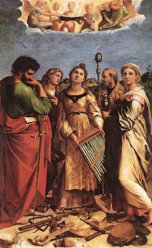 Raffaël Ste Cécilia 1514 Pinacoteca Nazionale Bologna.jpg