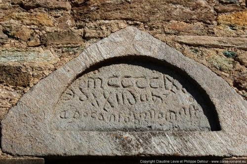 le tympan Antonio Bonumbra 22 juin  1470.jpg