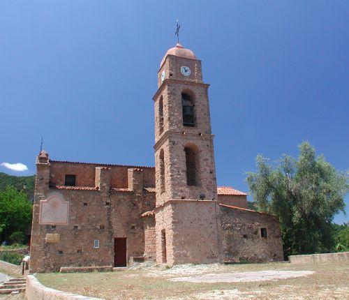 Piedigrisgiu église San Michele.jpg