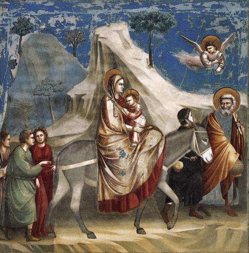 Giotto fuite en Egypte.jpg