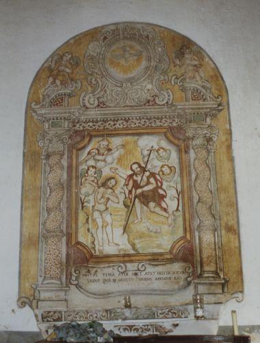 Morosaglia sta Reparata I.S. Raffali baptême du Christ .jpg