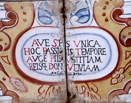 Sta Lucia di Mori cartouche.jpg