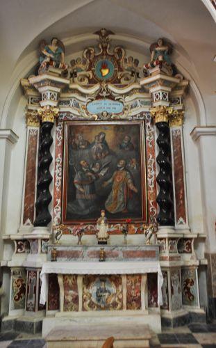 Speluncatu autel San Filippu Neri blog.jpg