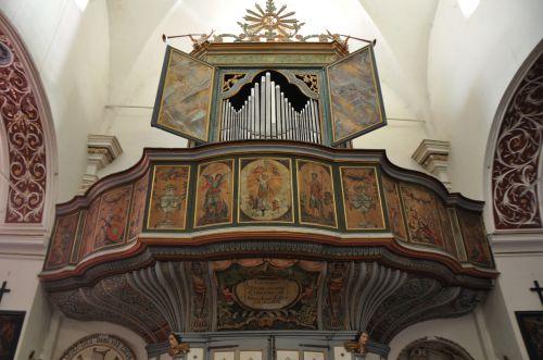 Speluncatu  orgue Crudeli 1810 - tribune anton Giuseppe Saladini blog.jpg