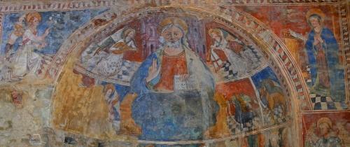San Tumasgiu di Pastureccia Christ Pantocrator et Tétramorphe copy.jpg