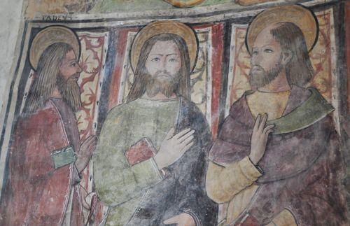 Gavignano s Tadeus, Jacobus Maior,et - blog.jpg